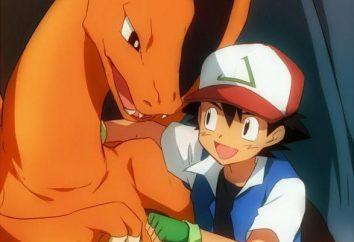 Charizard Pokemon: Charmander forma perfeita. Tudo o Dragão do Fogo