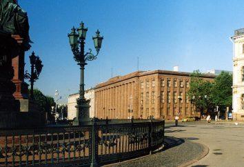 ambassade d'Allemagne à Moscou, adresse, site web, téléphone. Documents pour l'obtention d'un visa pour l'Allemagne