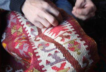 Tappeti in interni – una reliquia del passato o la nuova moda?