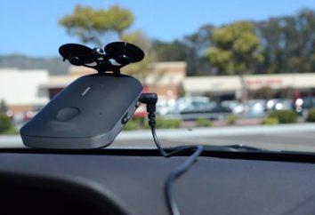 detector de radar Sho-Me G800 STR: comentários. Qual detector do radar do carro é melhor?