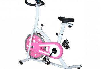 Rower treningowy do utraty wagi: jak go wybrać?