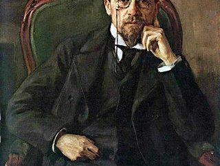 Chehova Antona Pavlovicha creatività. Lista delle migliori opere