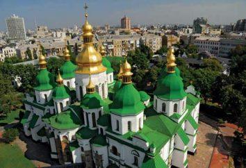Hagia Sophia – symbol dawnej Rosji. Świętej Zofii