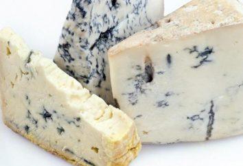 Najlepsza włoska gorgonzola ser: to jest coś, co jest warte spróbowania
