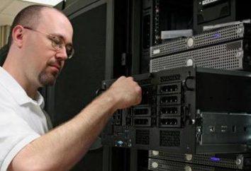 Configurer et gérer votre serveur