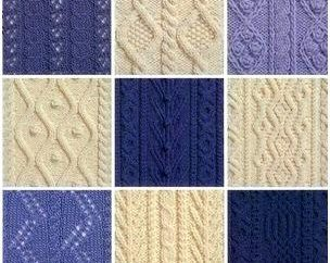 Schemes of Stricken für Kinder. Wie stricken Weste, Trikots, Hausschuhe, eine Tunika und ein Sommerkleid für Kinder