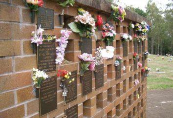 Crematório – um lugar de despedida