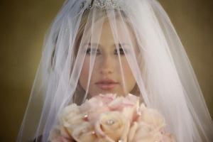 Rite usuwanie welony – delikatne i wzruszające tradycja wesele