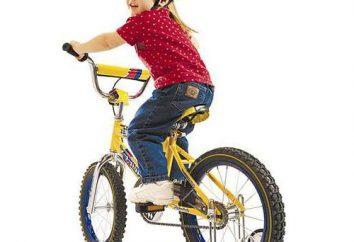Co wymaga dodatkowych kół do rowerów dziecięcych?