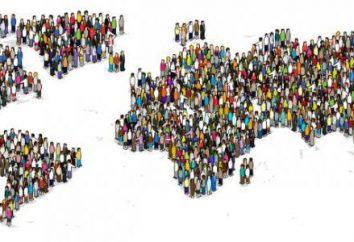 Dynamika ludności – cechy, znaczenie i typy