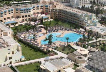 Hotel Bellevue Park Hotel 4 * (Tunisia / Sousse): foto e recensioni