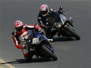 Przegląd motocykla Suzuki GSX-R 750