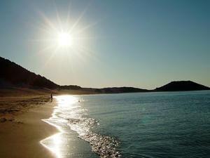 Cypr: pogoda w maju