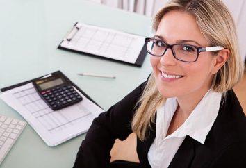Accountant – wer ist das? Buchhalter Aufgaben