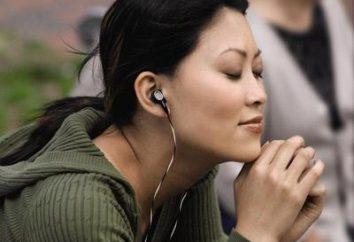 Top – ucho, ocenić swoje pozytywne i negatywne strony