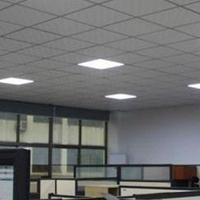 Las luces LED de techo – la magia de la luz en un interior moderno