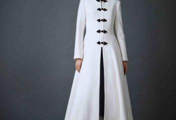 disegno cappotto invernale: una visione d'insieme, il modello, la descrizione e le recensioni