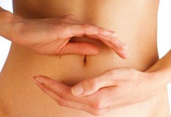 Comment puis-je nettoyer les intestins droit?