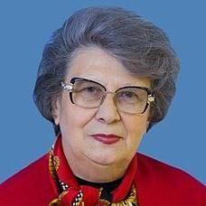 Goryachev Svetlana Petrovna: la famiglia, i contatti, foto, biografia