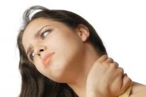 Si vous souffrez d'ostéochondrose cervicale, ces exercices complexes vous aider!