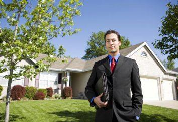 Nieruchomości – to jest do wykonywania zawodu? Subtelności nieruchomości zawód