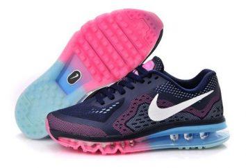 """Buty do biegania """"Nike"""" – Wygoda i komfort"""