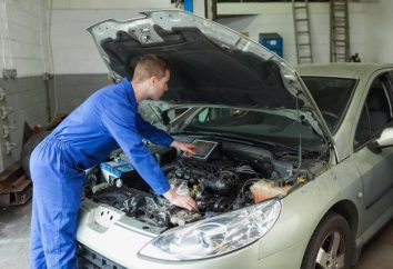 Moyens de rinçage du système de refroidissement du moteur. Le lavage et comment le faire?