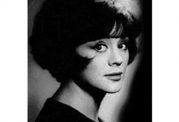 Egorova Tatyana – aktorka teatralna i filmowa