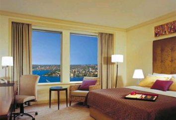 Gdzie jechać na wakacje? hotele Australia