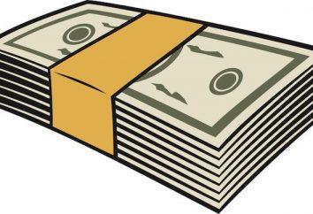 Quante rubli in moneta nazionale? La valuta di quotazione corretta