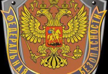 FSB robi co? Federalna Służba Bezpieczeństwa Federacji Rosyjskiej: uprawnienia