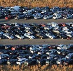 Quelle est la taxe sur la vente de la voiture?