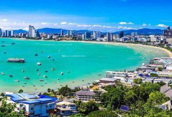 Dónde ir en Pattaya? Atracciones, entretenimiento, visitas guiadas, opiniones
