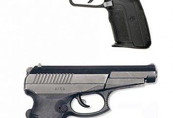 """Gun """"Gurza"""" – niezawodność bez skazy"""