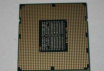 Intel Core i7 950 procesador: características y comentarios