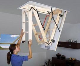 Poddasze schody: formy, materiały i elementy konstrukcyjne