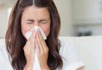 Lays naso durante la gravidanza – che curare
