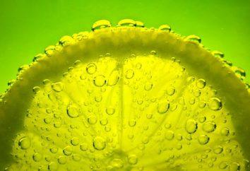 10 korzystne właściwości soku z cytryny, których nie wiedzieliście