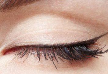 Semi-permanente Mascara – natürliche Schönheit in 20 Minuten!