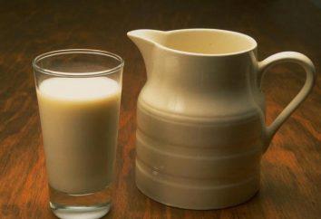 """Mleko """"Mozhayskoe"""": zdjęcia i opinie"""