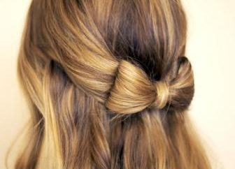Saludos desde Japón, o cómo hacer un arco hecho de pelo