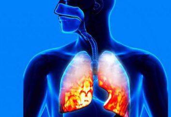 Massage avec pneumonie: performance technique. Massage aux huiles essentielles