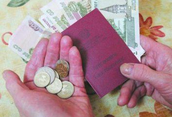 """Lei Federal № 400 """"sobre as pensões de Seguros"""", em palavras simples. A Lei Federal de 2013/12/28"""