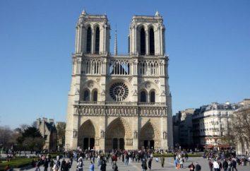 Notre Dame de Paris (Notre Dame) – The Legend of Paris