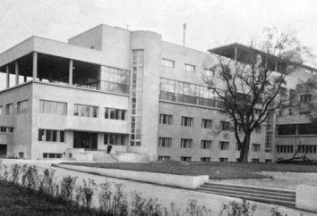 ZIL – le centre culturel de la nouvelle génération