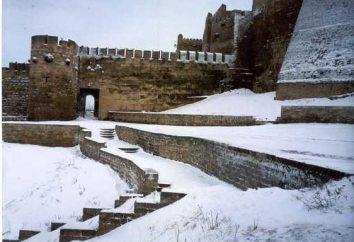 Derbent – la più antica città in Russia