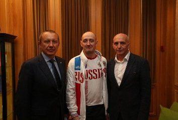 W Moskwie rozpoczęła pilotażowy projekt włączenia osób niepełnosprawnych w sporcie