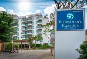 do hotel Porto dos Pescadores Urban Resort 5 * (Tailândia / Phuket): fotos e comentários