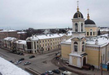 Katedra Wniebowstąpienia Twer: Historia i dziś