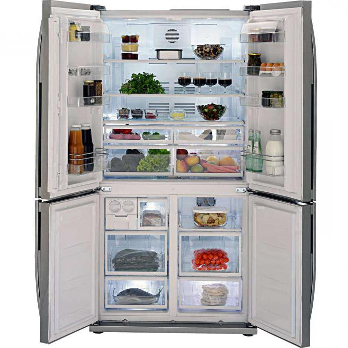 frigoriferi \